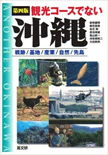 観光コースでない沖縄―戦跡・基地・産業・自然・先島 51IHW3So89L._SX345_BO1,204,203,200_